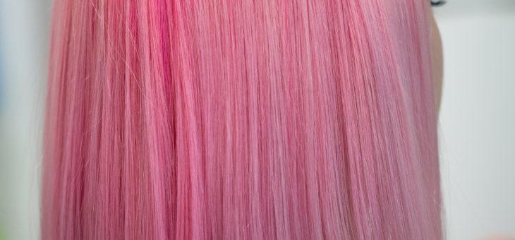 Održite boju kose čim duže – 2. dio