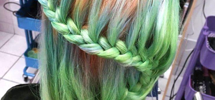 Pletenice – frizura koja nikad ne izlazi iz mode