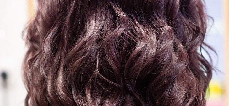 Kovrčanje kose na pravi način